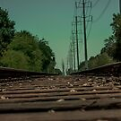 Tempe Rail by chucktaylor1