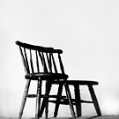 Chair. by Paul Pasco