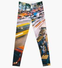 Traffic Leggings