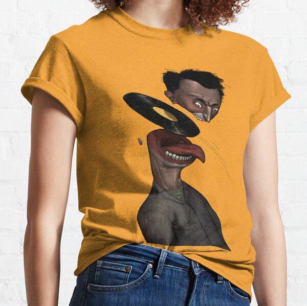 Flying Wax T-shirt classique