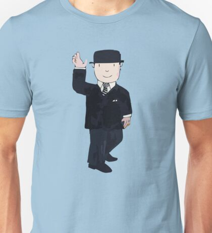 Mr Benn T-shirts