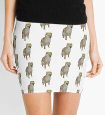 Minifalda Becel Boy