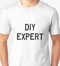 Do it yourself dad gifts merchandise redbubble diy do it yourself expert ultimate shirt unisex t shirt solutioingenieria Gallery