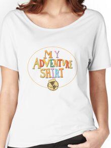 My Adventure Shirt Women's Relaxed Fit T-Shirt