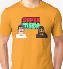 SuperMega Drunk Drawing Portraits Unisex T-Shirt