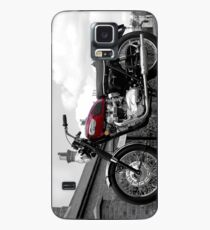 The 1968 Bonneville T120 Case/Skin for Samsung Galaxy