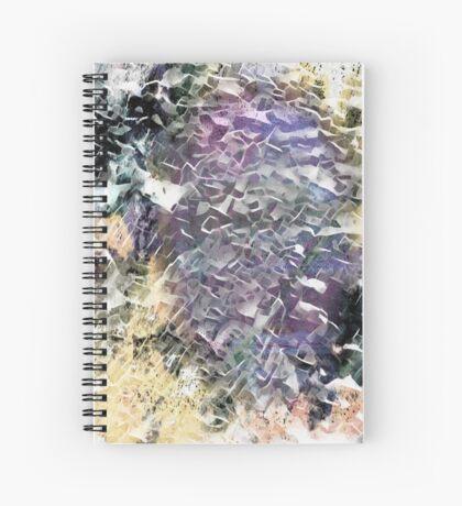 Barnie Paw Prints Next Generation 11 Spiral Notebook