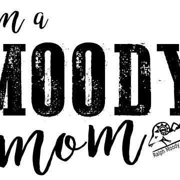 Moody Mom B by Lescoop77