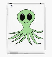 Alien Octopus iPad Case/Skin