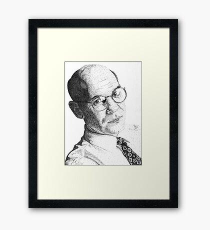 Walter Skinner Framed Print