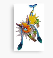 Chymereon Canvas Print