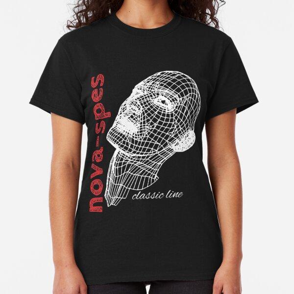 Classic NOVA-SPES-Logo Classic T-Shirt