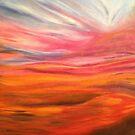 Sunrise by Colette Hope Marks