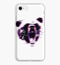 3D Bear iPhone Case/Skin