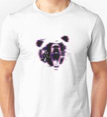 3D Bear Unisex T-Shirt