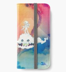 Kids See Ghosts (High-Res) iPhone Wallet/Case/Skin