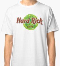 Hard Rick Cafe Classic T-Shirt