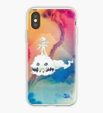 Kids See Ghosts (High-Res) iPhone Case