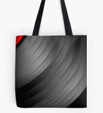 12 inch remix Tote Bag