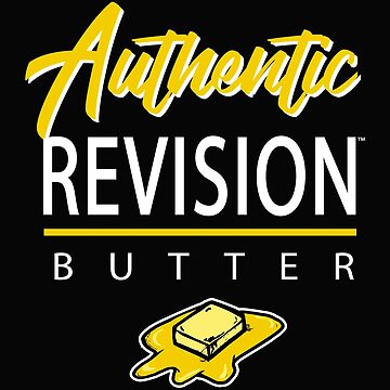 Authentic Revision Apparel by MelanieAndujar