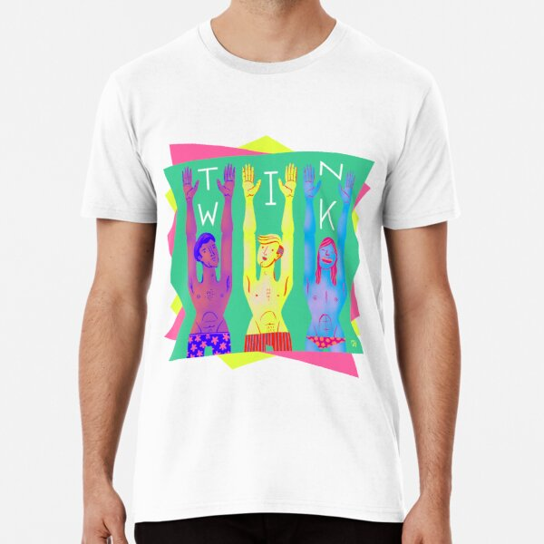 DrawingPride No.11: Twink Premium T-Shirt