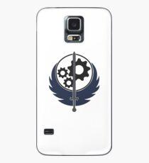 Funda/vinilo para Samsung Galaxy Hermandad de acero de Fallout 4