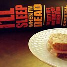 Enjoy Every Sandwich by Brian Gaynor