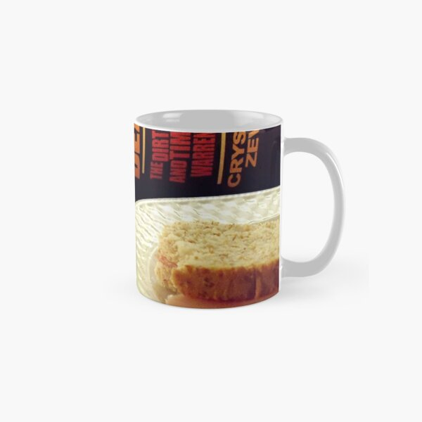 Enjoy Every Sandwich Classic Mug