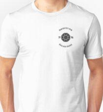 Pewter City Gym | Brock Unisex T-Shirt