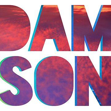 Dam Son by qqqueiru