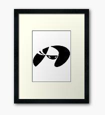 San Fransokyo Ninjas (Big Hero 6) Framed Print