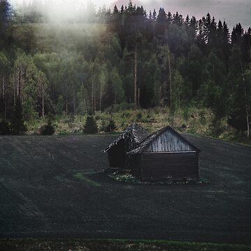 Suomi I by MsDunwich