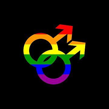 Gay Pride by psyray2007