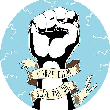 Carpe Diem by anujsindgi