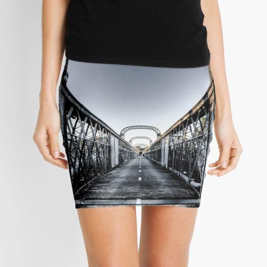 Como Bridge 2 Mini Skirt