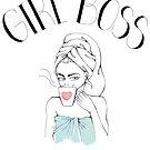 SOPHIE Girl Boss by Silvana Arias by SilvanaArias