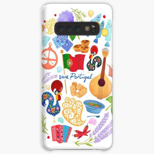 Viva Portugal! Samsung Galaxy Snap Case