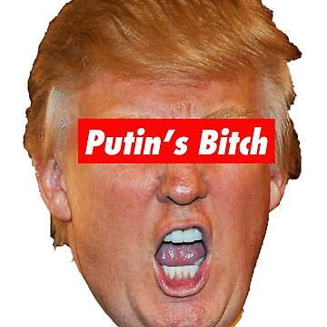 Putins Hündin von Thelittlelord