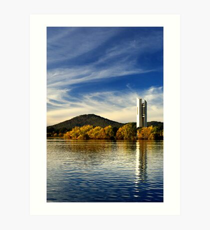 National Carillon Art Print