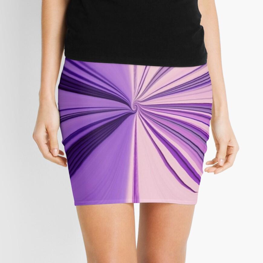 Reflections400 Mini Skirt