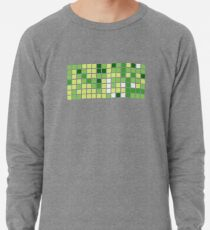 af773a613 Github Contributions (without text) Lightweight Sweatshirt