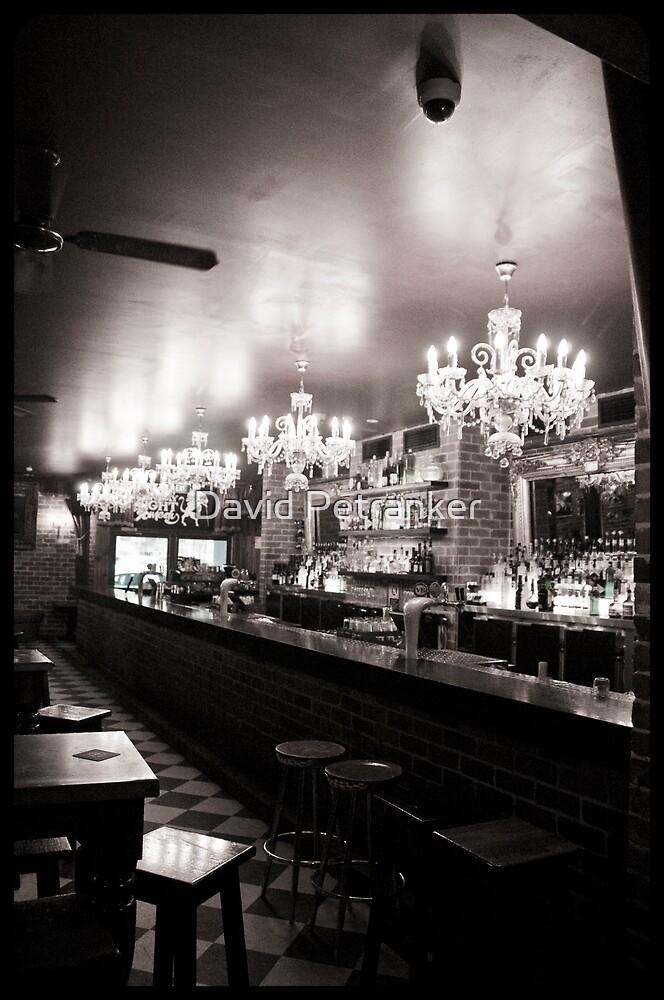 Sydney Bar by David Petranker