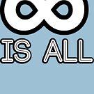 Infinity Is All by XIIXXIXII