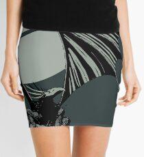 Dragon Mini Skirt