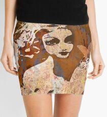 The Butterfly Girl Mini Skirt
