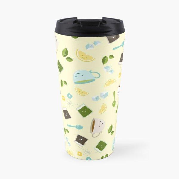 Besteas Travel Mug