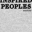 Inspired Peoples [V2] by XIIXXIXII