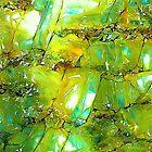 Emerald Forms by Dana Roper