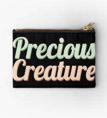 Precious Creature  Studio Pouch
