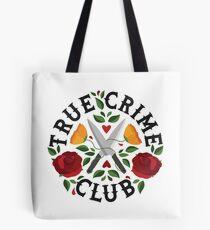 Wahrer Verbrechens-Klub Tasche